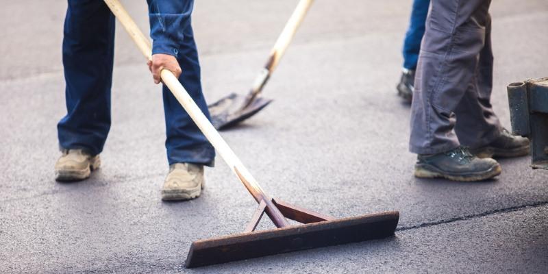 paver sealing in Chicago