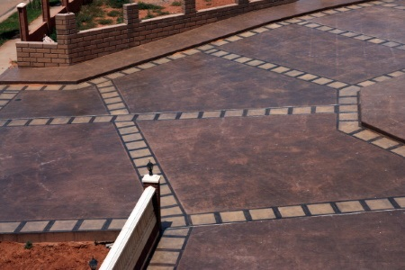 pavement sealing